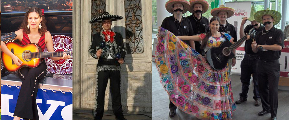 Mexicaanse feesttraktaties